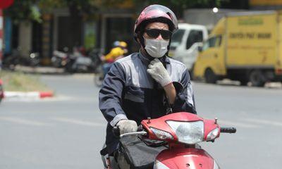 Tin tức dự báo thời tiết hôm nay 15/7: Hà Nội ban ngày nắng nóng, chiều tối mưa dông
