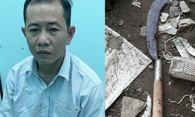 Vụ chém chết hàng xóm ở An Giang: Hé lộ nguyên nhân bất ngờ