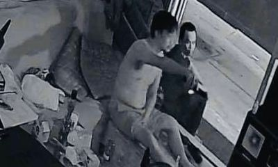 An ninh - Hình sự - Video: Nhân chứng giáp mặt tử tù nhiễm COVID-19 vượt ngục Trại giam Chí Hòa