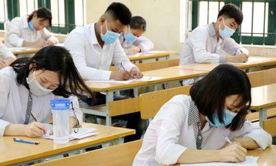 Thí sinh thi tốt nghiệp THPT ở TP.HCM bị 0 điểm môn Ngữ văn vì lý do không ngờ