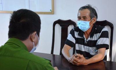 An ninh - Hình sự - Vụ vác rìu chém chết người ở Quảng Nam: Nghi phạm thay tên đổi họ, cưới vợ sa lưới sau 30 năm