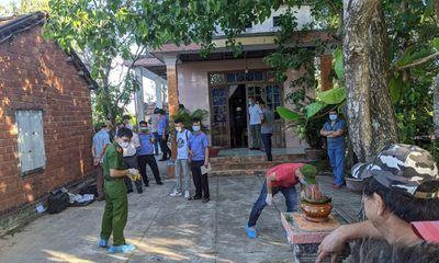 Giáo dục pháp luật - Vụ nam sinh 15 tuổi sát hại thầy hiệu trưởng ở Quảng Nam: Nghi phạm là người thế nào?