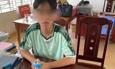 Giáo dục pháp luật - Vụ nam sinh 15 tuổi sát hại thầy hiệu trưởng: Phó Giám đốc Công an tỉnh Quảng Nam lên tiếng