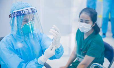 1.179 bệnh nhân COVID-19 ở TP.HCM xuất viện trong một ngày