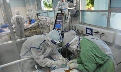 Thêm 36 bệnh nhân COVID-19 tử vong