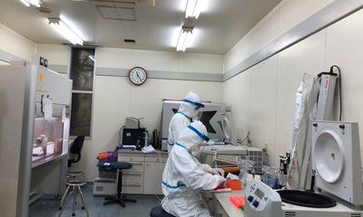 Nghị quyết của Chính phủ về mua sắm thuốc, vật tư, trang thiết bị phục vụ phòng chống dịch COVID-19