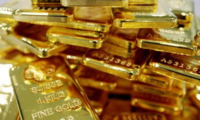 Giá vàng hôm nay ngày 23/7: Giá vàng SJC tăng nhẹ