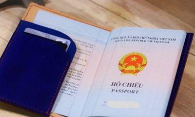 Hộ chiếu còn hạn sử dụng có phải đổi sang hộ chiếu gắn chip?