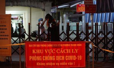 Giám đốc bệnh viện Phổi Hà Nội: