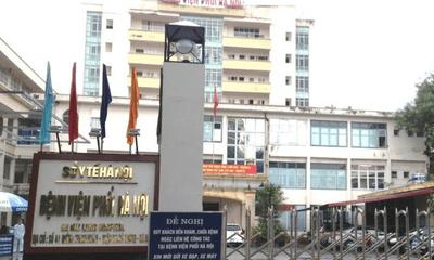 Sáng 26/7: Hà Nội thêm 21 ca dương tínhSARS-CoV-2, 9 ca liên quan chùm bệnh viện Phổi