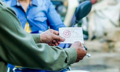 Quận đầu tiên ở Hà Nội phát