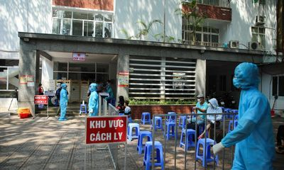 Sáng 27/7, Hà Nội ghi nhận 19 ca dương tính SARS-CoV-2, có 13 ca tại cộng đồng