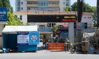 Trưa 29/7: Hà Nội ghi nhận 26 ca dương tính SARS-CoV-2