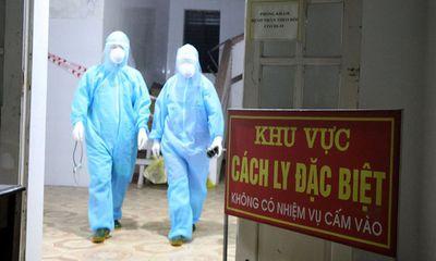 Sáng 30/7, Hà Nội ghi nhận 17 trường hợp dương tính SARS-CoV-2, có 4 ca trong cộng đồng