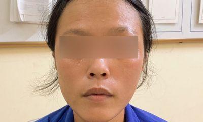 Bán phụ nữ sang Trung Quốc làm gái mại dâm,