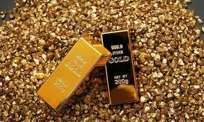 Giá vàng hôm nay ngày 2/8: Giá vàng trong nước giao dịch ảm đạm