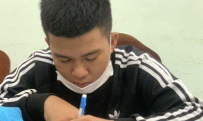 Vụ chém chết người trước quán nhậu ở Phan Thiết: Lộ diện hung thủ