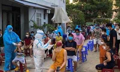 Yêu cầu Phó Chánh Văn phòng đoàn ĐBQH-HĐND Đà Nẵng giải trình vụ xô xát với nhân viên y tế