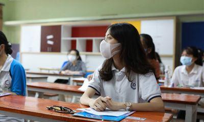 Bà Rịa- Vũng Tàu không tổ chức thi tốt nghiệp THPT đợt 2, thí sinh phải làm sao?