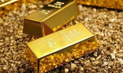 Giá vàng hôm nay ngày 5/8: Giá vàng SJC lại đảo chiều, giảm 100.000 đồng/lượng