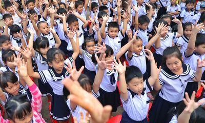 Khi nào học sinh cả nước tựu trường năm học mới?