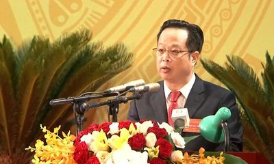 Tân Giám đốc sở GD&ĐT Hà Nội vừa được bổ nhiệm là ai?