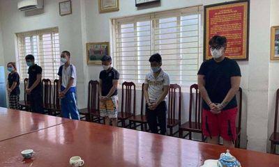 Vụ nữ lao công bị cướp xe máy ở Hà Nội: Hé lộ vai trò của thiếu nữ 17 tuổi vừa bị bắt