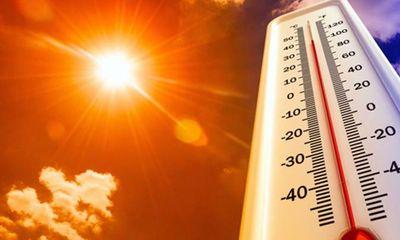 Tin tức dự báo thời tiết hôm nay 8/8: Hà Nội ban ngày nắng nóng, chiều tối mưa rào