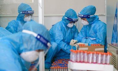 Sáng 9/8: Hà Nội thêm 9 ca dương tính SARS-CoV-2, 1 ca rất nặng