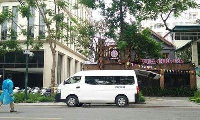 Vụ thi thể nam giới trong nhà hàng Vua Chả Cá ở Hà Nội: Danh tính nạn nhân