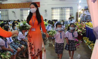 Học sinh Sơn La đi học trở lại từ ngày 16/8