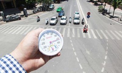 Tin tức dự báo thời tiết hôm nay 18/8: Hà Nội ban ngày nắng nóng gay gắt