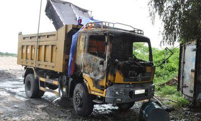 Vụ đốt ô tô của nữ giám đốc ở Hải Dương: Nguyên nhân từ số tiền 2,5 tỷ đồng tiền cá độ