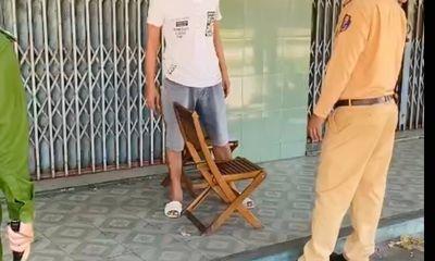 Quá khứ cộm cán của người đàn ông vác ghế đánh công an khi bị nhắc đeo khẩu trang ở Đà Nẵng