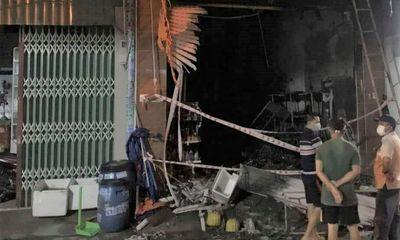 Vụ cháy nhà ở Bình Dương, 5 người trong gia đình tử vong: Khám nghiệm hiện trường