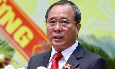 Đề nghị truy tố cựu Bí thư tỉnh Bình Dương Trần Văn Nam