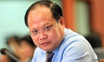 Đề nghị truy tố ông Tất Thành Cang trong vụ án bán 32 ha đất công