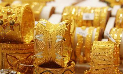 Giá vàng hôm nay ngày 20/8: Giá vàng SJC đang đứng ở ngưỡng thấp