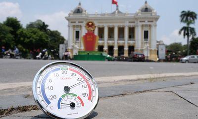 Tin tức dự báo thời tiết hôm nay 21/8: Miền Bắc nắng nóng