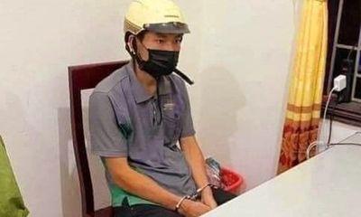 Vụ tài xế taxi bị sát hại dã man ở Nghệ An: Nghi phạm bị bắt khi đang lẩn trốn ở đâu?