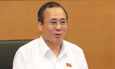 Cựu Bí thư tỉnh Bình Dương Trần Văn Nam bị cáo buộc gây thất thoát hơn 1.000 tỷ đồng