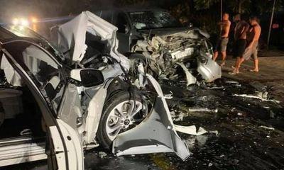 Vụ tai nạn giao thông khiến chánh văn phòng huyện ủy tử vong: Hé lộ nguyên nhân bất ngờ