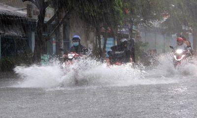 Tin tức dự báo thời tiết hôm nay 25/8: Miền Bắc mưa lớn
