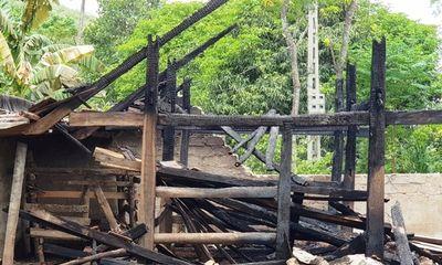 Vụ nữ sinh lớp 8 châm lửa đốt nhà ở, hàng loạt nhà chứa rơm ở Hà Tĩnh: Hé lộ nguyên nhân
