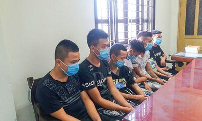 Vụ nữ công nhân bị áp sát, dí dao vào cổ cướp iPhone: Lộ diện băng cướp