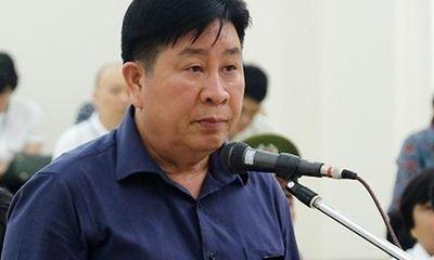 2 cựu Thứ trưởng bộ Công an Trần Việt Tân và Bùi Văn Thanh chấp hành xong án tù