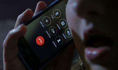 Hé lộ nội dung cuộc gọi bí ẩn