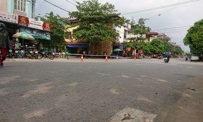 Vụ hỗn chiến lúc rạng sáng ở Yên Bái, 1 người chết: Nạn nhân vừa trở về quê