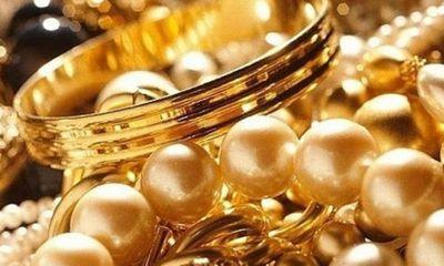 Thị trường - Giá vàng hôm nay ngày 1/9: Giá vàng SJC có xu hướng tăng tiếp