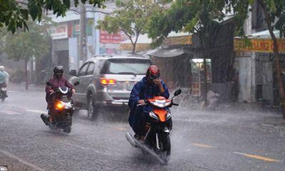 Tin tức dự báo thời tiết hôm nay 2/9: Hà Nội có mưa rào